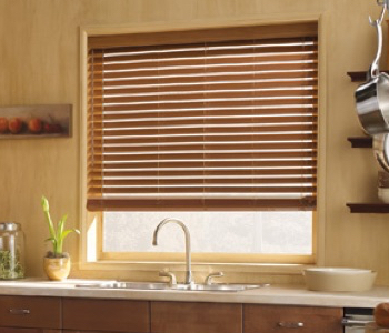 Wood Blinds In Las Vegas, NV