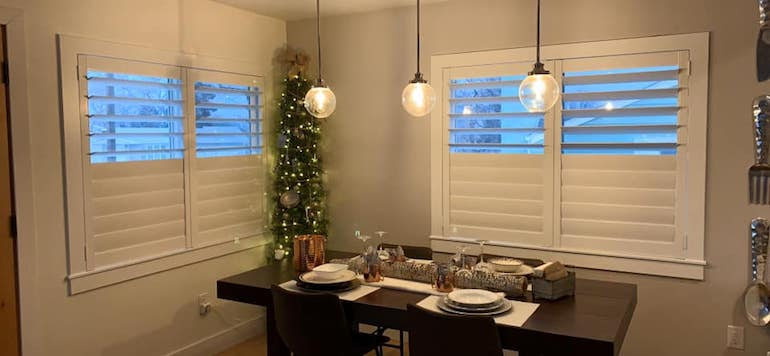Ensuring that your lighting fixture fits your space should be on your holiday wish list.