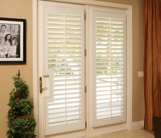 French Door Shutters In Las Vegas, NV