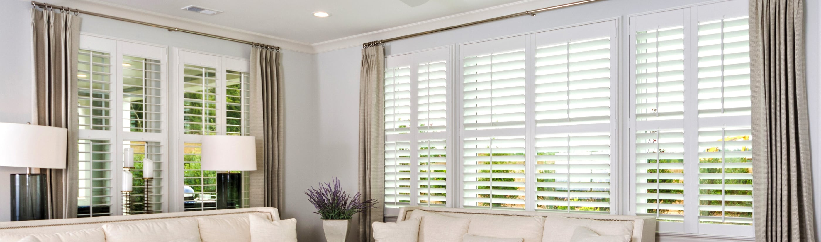 Polywood Shutters Paints In Las Vegas